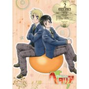Hetalia World Series Vol.2 [DVD+CD Limited Edition]