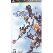 Kingdom Hearts: Birth by Sleep (English language Version)