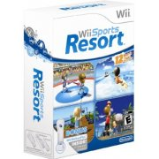Wii Sports Resort (with Wii MotionPlus) [Damaged Box] 