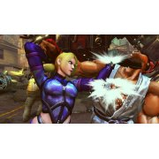 Thumbnail for Street Fighter X Tekken