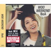 Woo Weekend [CD+DVD]