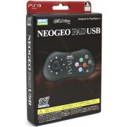 NeoGeo Pad USB