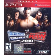 WWE Smackdown vs Raw 2010 (Greatest Hits)