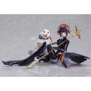 Thumbnail for Persona 3 Fes Non Scale Pre-Painted PVC Figure: Figma Metis