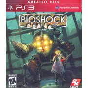Bioshock (Greatest Hits)