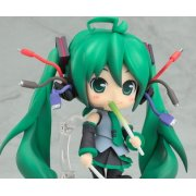 Nendoroid Vocaloid Pre-Painted PVC Figure: Hatsune Miku Absolute HMO Edition