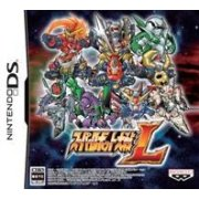 Super Robot Taisen L