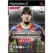 World Soccer Winning Eleven 2011