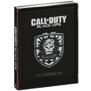 Call of Duty: Black Ops Strategy Guide Limited Edition