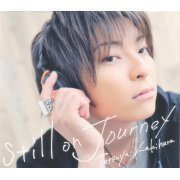 Still On Journey [CD+DVD]