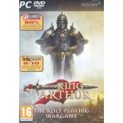 King Arthur - The Role-playing Wargame (DVD-ROM)