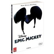 Epic Mickey: Prima Official Game Guide