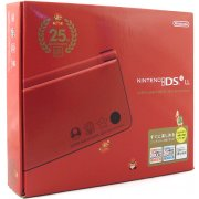 Nintendo DSi LL (Super Mario 25th Anniversary Edition)