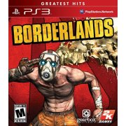 Borderlands: Game of the Year Edition (Greatest Hits)
