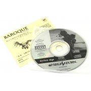Baroque Report CD Data File