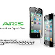 ARIS iPhone 4 Professional Screen Guard (Crystal Clear)