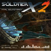 Söldner-X 2: Final Soundtrack