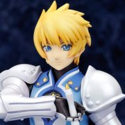 Tales of Vesperia 1/8 Scale Pre-painted PVC Figure: Flynn Scifo  (Re-run)