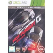 Need for Speed: Hot Pursuit [Limited Edition] (Chinese & English Version)