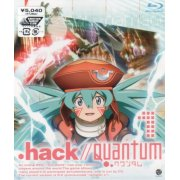.hack//Quantum 1