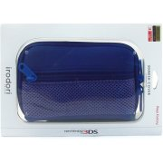3D Mesh Cover 3DS (blue)