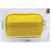3D Mesh Cover 3DS (yellow)