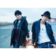 Chemistry 2001-2011 [CD+2DVD+Goods Limited Edition]