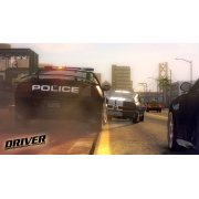 Thumbnail for Driver: San Francisco