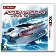 Asphalt 3D: Nitro Racing