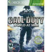 Call of Duty: World at War (Platinum Hits)