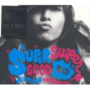Supergood Superbad [First Press Limited Edition 2CD+DVD]