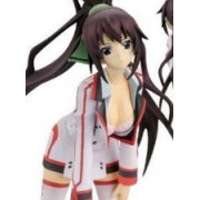Infinite Stratos 1/10 Scale Pre-Painted PVC Figure: Shinonono Hoki (Re-run)