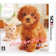 Nintendogs + Cats: Toy Poodle &amp; New Friends