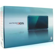 Thumbnail for Nintendo 3DS (Aqua Blue)