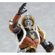 Kamen Rider Dragon Knight Non Scale Pre-Painted PVC Figure: Figma Kamen Rider Spear