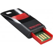 SanDisk Cruzer Edge 8GB USB 2.0 Flash Drive