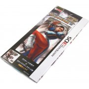 Super Street Fighter IV 3D Edition Cleaning Cloth 3DS (Chun Li)