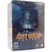 Duke Nukem Forever (Balls of Steel Edition)