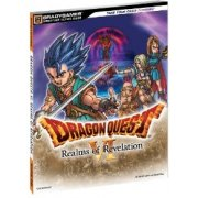 Dragon Quest VI Realms Of Revelation Signature Series Guide