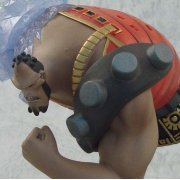One Piece Super Effect Figure Vol.4 Pre-Painted PVC Figure: Jozu
