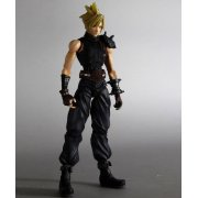 Thumbnail for Dissidia Final Fantasy Play Arts Kai Pre-Painted Action Figure: Cloud
