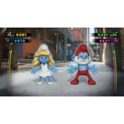 Thumbnail for The Smurfs: Dance Party