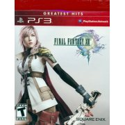 Final Fantasy XIII (Greatest Hits)