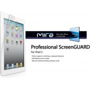 Mira Professional iPad 2 screenguard (Blue Glass Mirror)