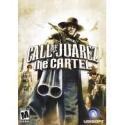 Call of Juarez: The Cartel (DVD-ROM)