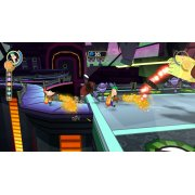 Thumbnail for Phineas and Ferb: Across the Second Dimension