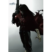 Final Fantasy VII Advent Children Wall Scroll Poster - Vincent Valentine
