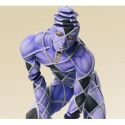Statue Legend JoJo's Bizarre Adventure Part 4 Non Scale Pre-Painted PVC Figure: Highway Star