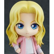 Nendoroid Level E Non Scale Pre-Painted PVC Figure: Prince