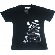 Final Fantasy VII - Original T-Shirt (Delivery) Ladies Size L